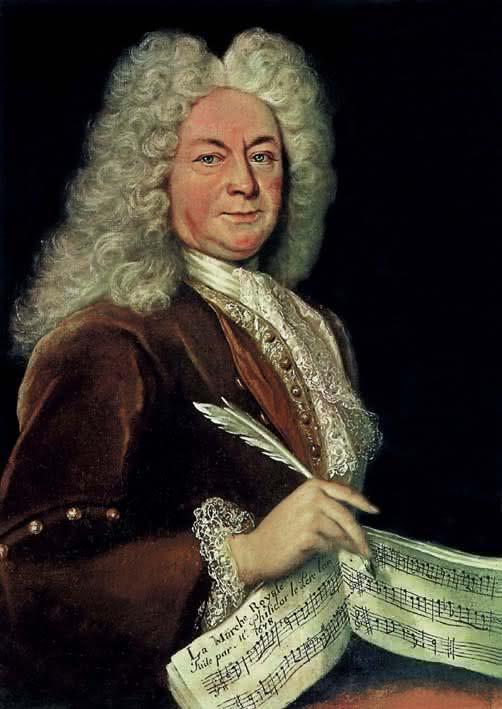 André Danican Philidor L'Aisné (c1652-1730): Recueil De Plusieurs Airs