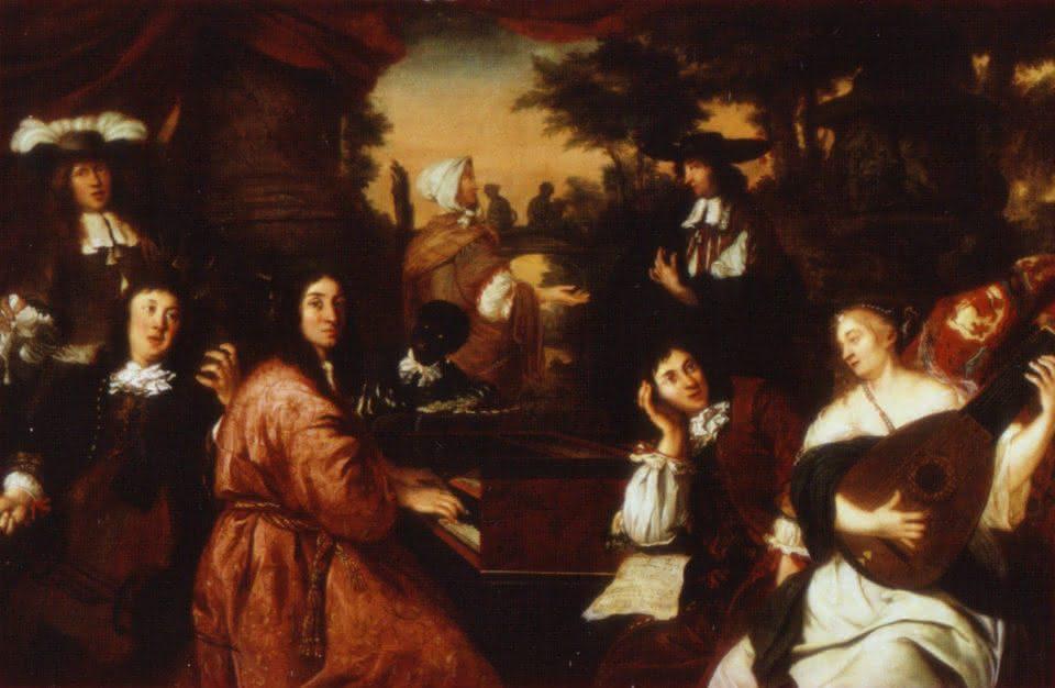 Dietrich Buxtehude (1637-1707): Cantatas Barrocas Alemãs (Vol. 7)