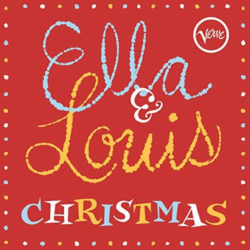 .: interlúdio :. Ella and Louis  ∞  Christmas ∞  Ella Fitzgerald & Louis Armstrong