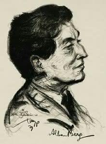 Alban Berg (1885-1935): Quarteto Op. 3 & Suíte Lírica – Quatuor Arditti