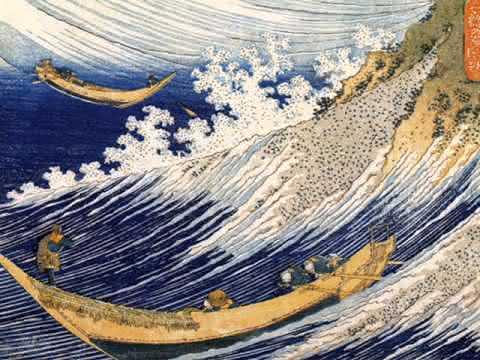 Debussy (1862-1918): La Mer – Prélude à l'aprés-midi d'un faune – Images – Orchestre National de France & Daniele Gatti
