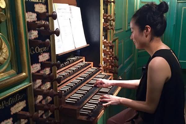 Bach (1685-1750): Joy of Bach – Keiko Nakata