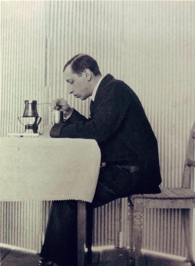 Igor Stravinsky (1882-1971): Oedipus Rex e Symphonie de Psaumes