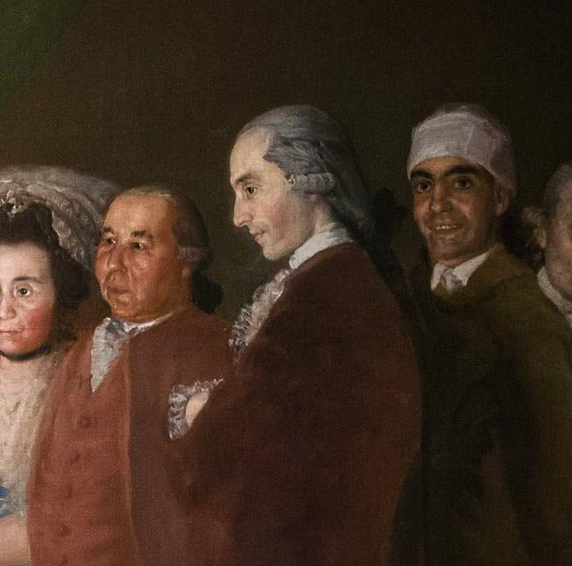 Boccherini (1743-1805): Música de Câmara – Cuarteto Casals