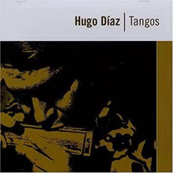 .: interlúdio :. Hugo Díaz: 'Tangos' e 'Grandes Obras'