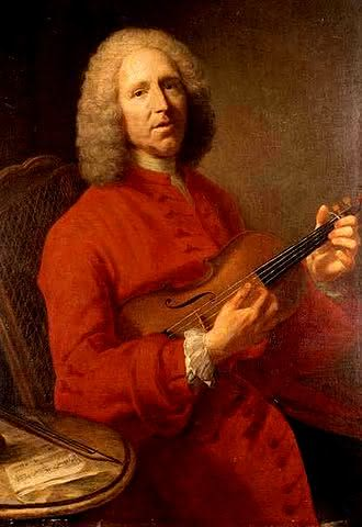 Jean-Philippe Rameau (1683-1764): Les Indes Galantes – Frans Brüggen, Philippe Herreweghe, Kenneth Gilbert, Pierre Hantaï & Skip Sempé
