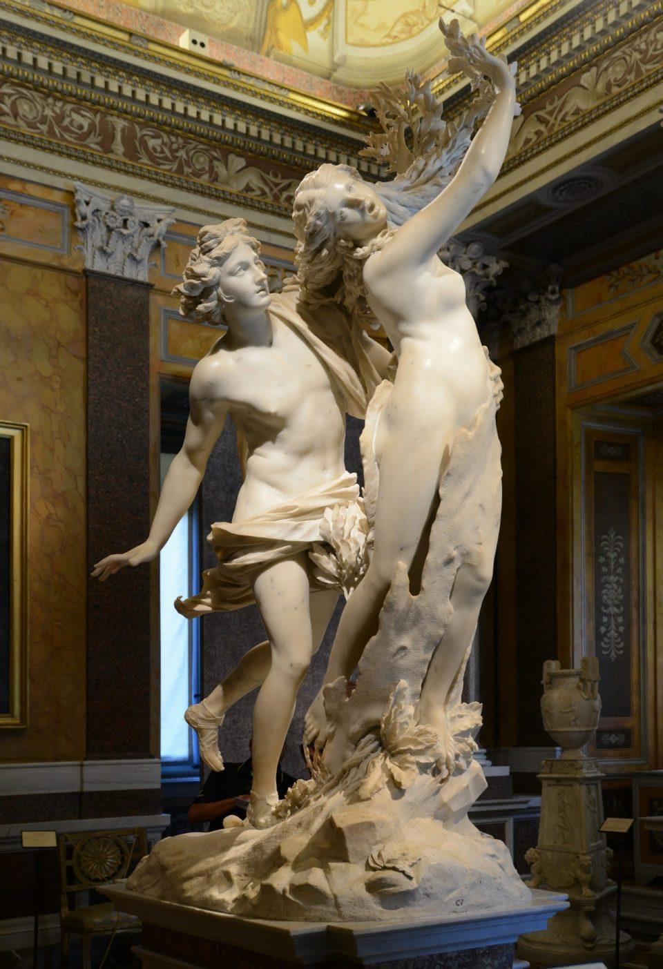 G. F. Handel (1685-1759): As Cantatas Italianas, Vol. VII – Apollo e Dafne (HWV 122), Agrippina condotta a morire (HWV 110), Cuopre talvolta il cielo (HWV 98)