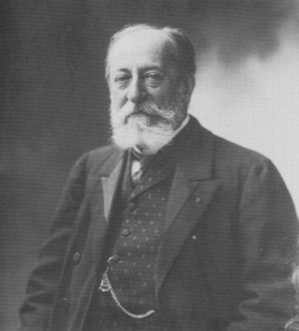 Camille Saint-Saëns (1835-1921): Música de Câmara para Sopros