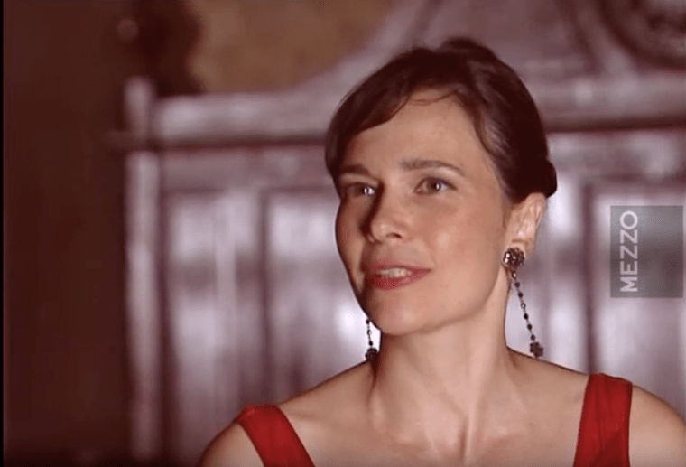 Pergolesi: Stabat Mater – Sandrine Piau • Christopher Lowrey • Les Talens Lyriques, Christophe Rousset