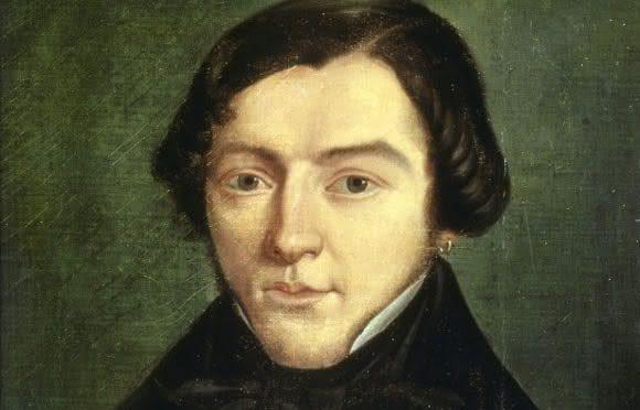 Schumann (1810-1856): Concerto para Piano – Jan Lisiecki