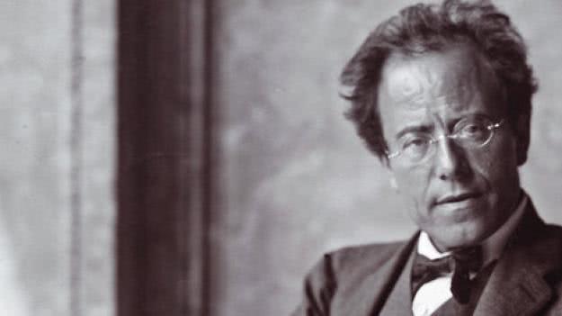 Mahler (1860-1911): Sinfonia No. 9 – Berliner Philharmoniker – Leonard Bernstein