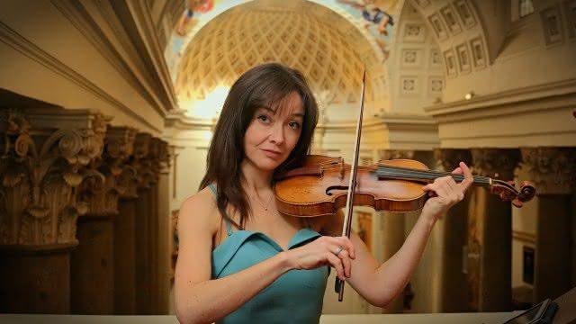 Bach / Handel: An Imaginary Meeting (Sonatas para Violino e Cravo)