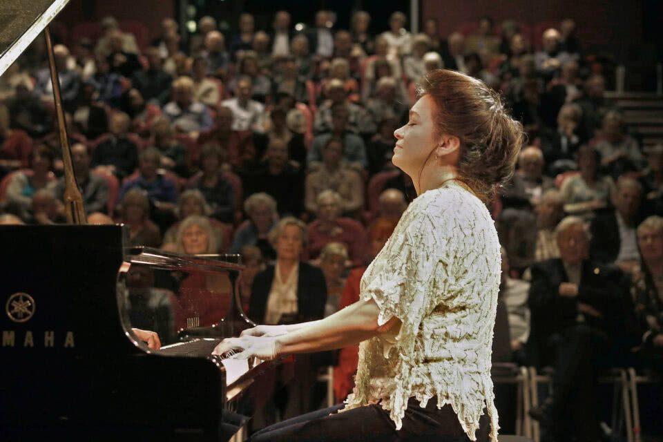 Schumann (1810-1856): Peças para Piano – Klara Würtz