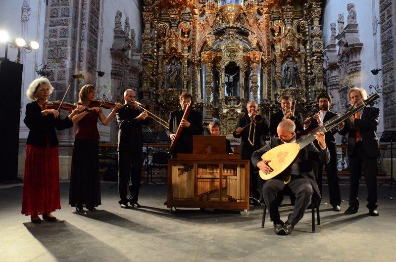 Dario Castello (? – 1644) – Sonate Concertate (1629) – Musica Fiata – Roland Wilson
