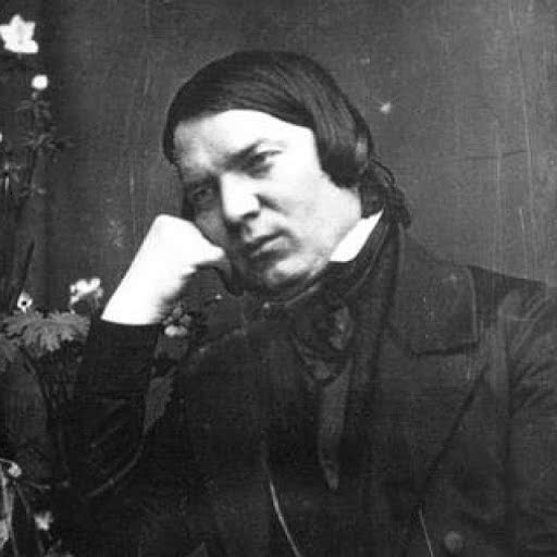 Robert Schumann (1810-1856): Quarteto para Piano, Op. 47 e Quinteto para Piano, Op. 44