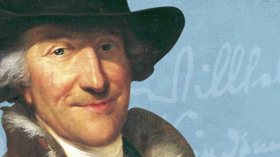 Wilhelm Friedemann Bach (1710-1784): Sonatas e Trio com Flauta – Wilbert Hazelzet