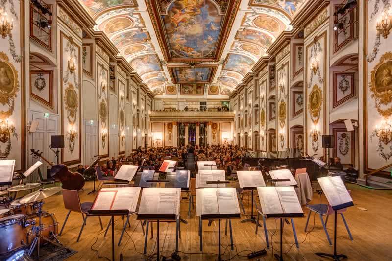 Franz Joseph Haydn (1732-1809): Sinfonias Completas 1-12, Adam Fischer