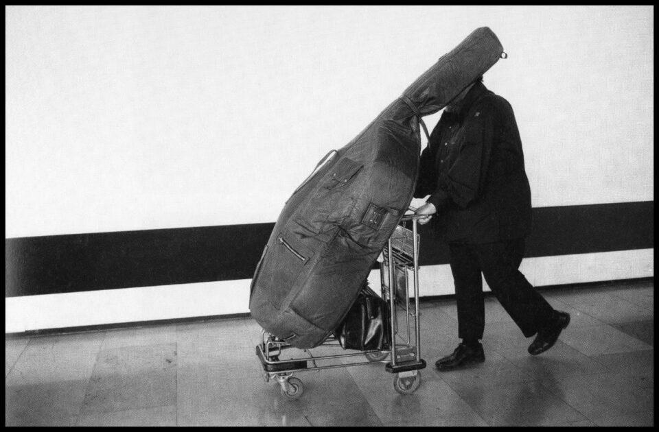 .: interlúdio :. Charles Mingus: Mingus At Antibes (The Complete Atlantic Recordings – CD 4 de 6)