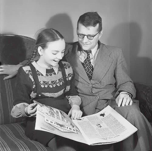 "Dmitri Shostakovich (1906-1975): Integral das Sinfonias e mais — CD 9 de 12 (Sinf 11 ""O Ano de 1905"", Ashkenazy)"