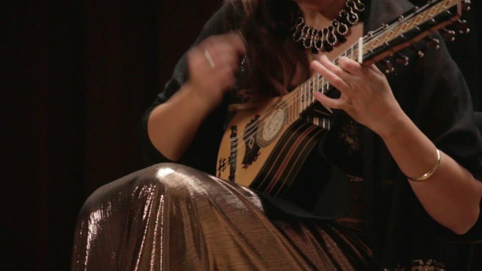 Música Barroca de Câmera com Bandolins – Artemandolino