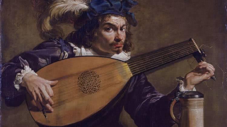 Fasch · Haydn · Kohaut · Hagen: Concertos para Alaúde (Hopkinson Smith)