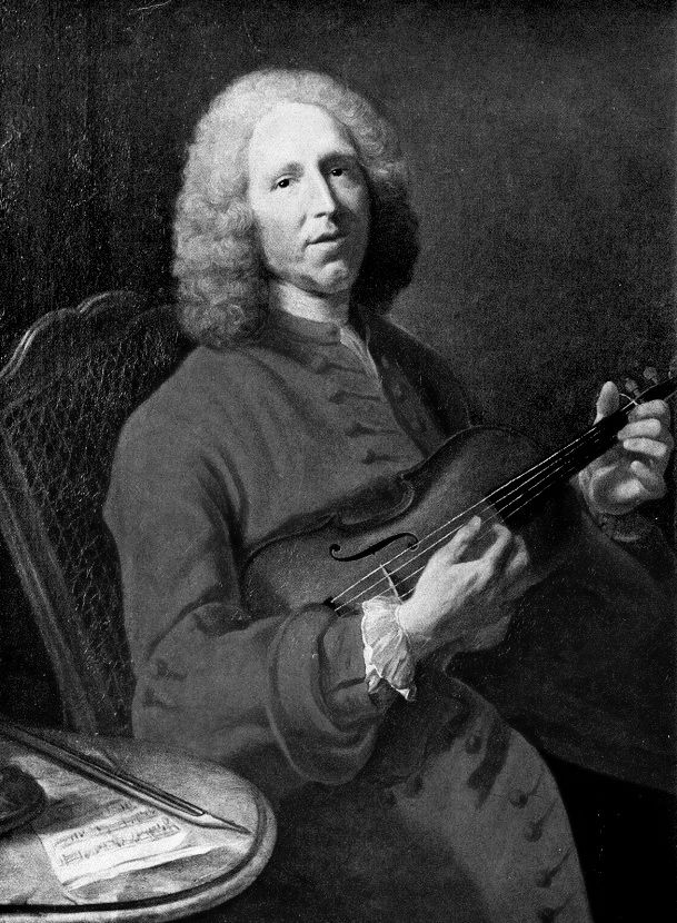 Jean-Philippe Rameau (1683-1764): Les Indes galantes / Dardanus — Coleção Collegium Aureum Vol. 3 de 10