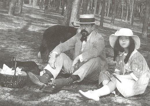 Claude Debussy (1860 – 1911) • ∾ • Peças para Piano • ∾ • Steven Osborne ֍