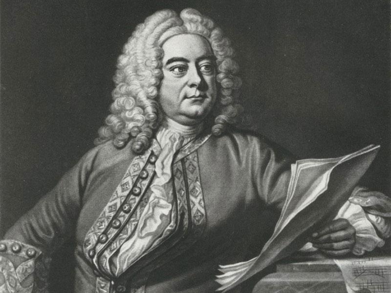 Georg Friedrich Händel (1685-1759): Música para Fogos de Artifício e Música Aquática — Coleção Collegium Aureum Vol. 2 de 10