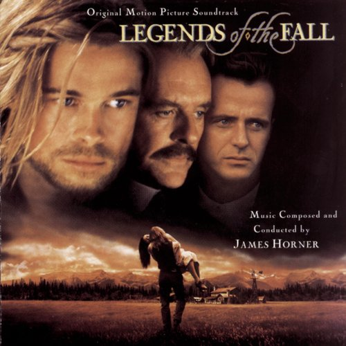 .: trilha sonora :. Legends of the Fall – James Horner (1953-2015)