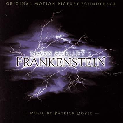 .: trilha sonora :. Frankenstein – Patrick Doyle (1953)