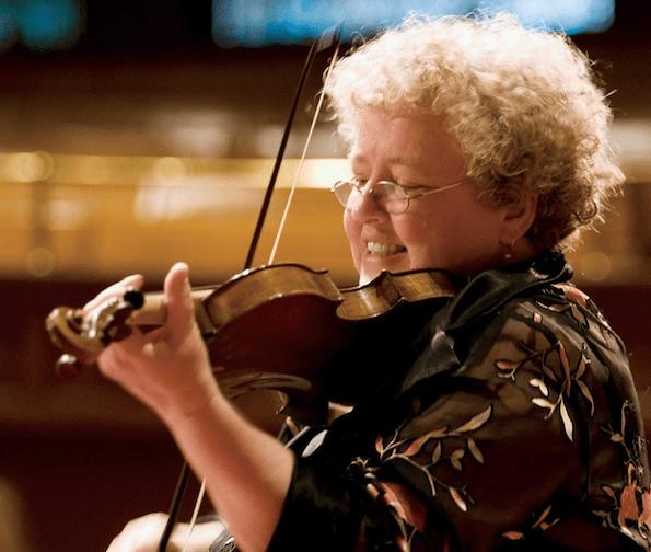 Vivaldi (1678-1741) · ∾ · 4 Concertos para Violino · ∾ · Monica Huggett ֍
