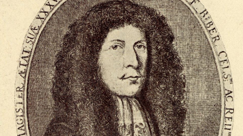Heinrich Ignaz Franz von Biber (1644-1704): Missa Sancti Henrici e Sonatas — Coleção Collegium Aureum Vol. 8 de 10