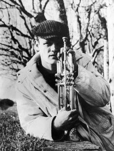 .: interlúdio :. Chet Baker em Milão, 1959