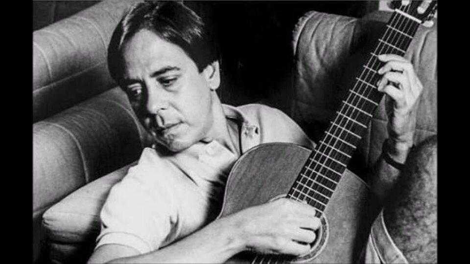 .: interlúdio :. Edu Lôbo e Quarteto Novo – Cantiga de Longe (1970)