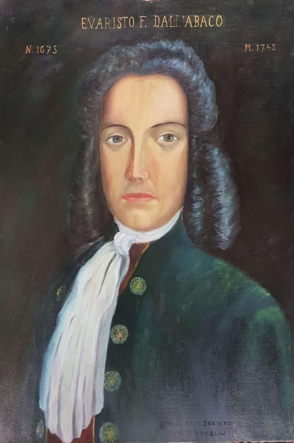 Evaristo Felice Dall'Abaco (1675-1742): Concerti A Più Instrumenti Opera Sesta