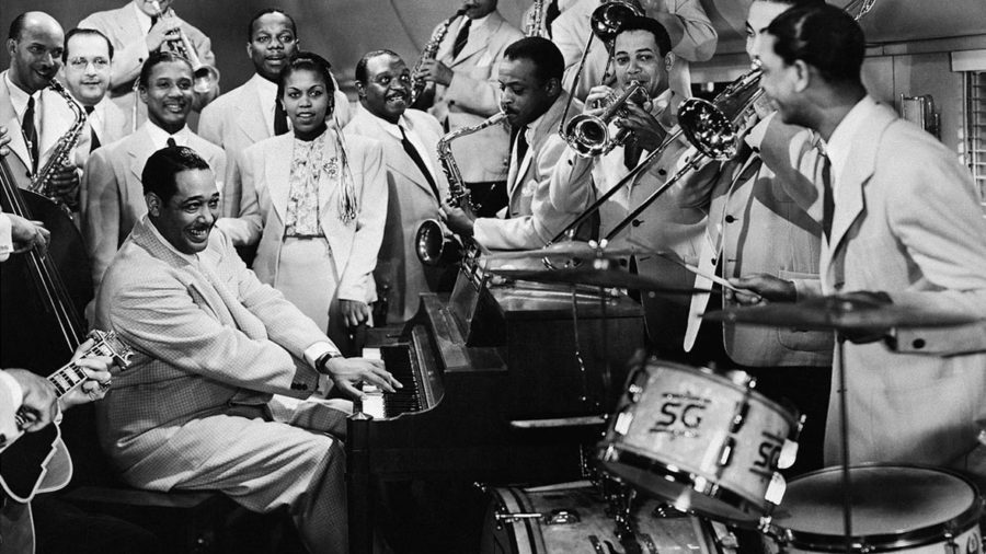 .: interlúdio :. Duke Ellington: Jazz Moods | Hot