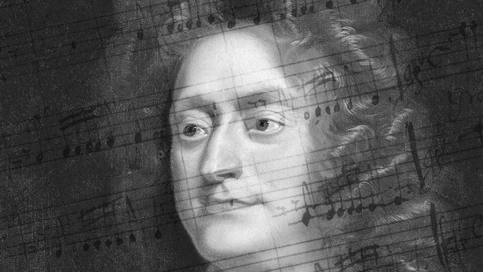 Henry Purcell (1659-1695): Música para o Teatro (Hogwood) — Vol. 5 de 6