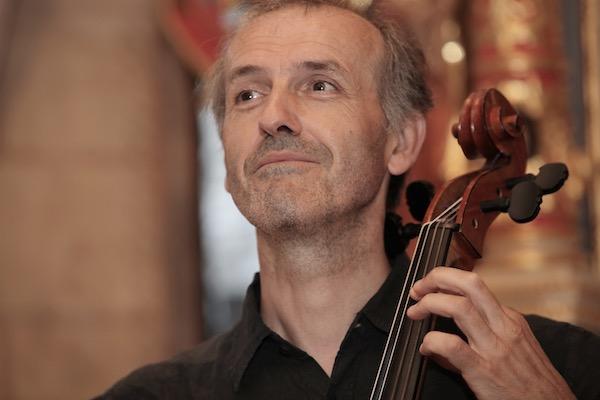 Antonio Vivaldi (1678-1741): Concertos para Violoncelo (Busch / Dieltiens)
