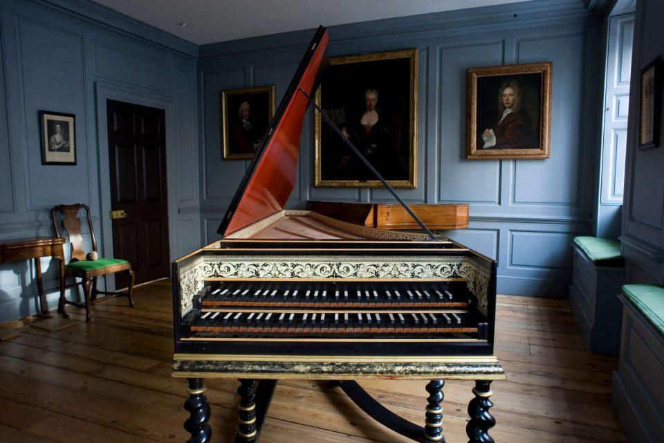 Handel (1685 – 1759): Concerti grossi Op. 6 – Combattimento Consort Amsterdam & Jan Willem de Vriend ֎