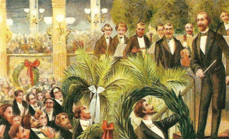 Giuseppe Verdi (1813-1901): Oberto, Conte Di San Bonifacio – Marriner, Ramey, Guleghina