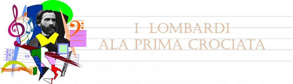 Giuseppe Verdi (1813-1901): I Lombardi ala prima Crociata (Levine, Ramey, Pavarotti)