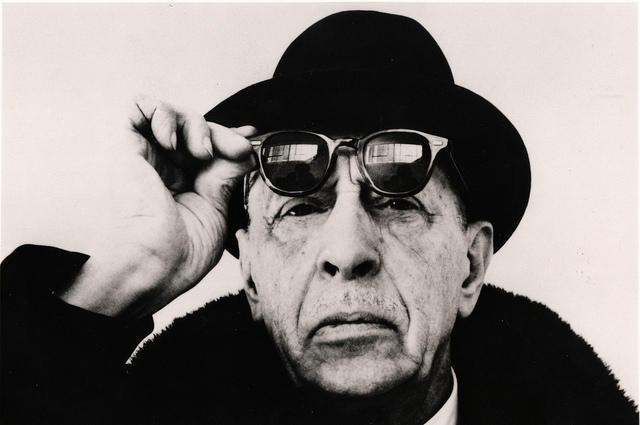 Stravinsky (1882-1971): Petrushka – A Sagração da Primavera – Seiji Ozawa ֎