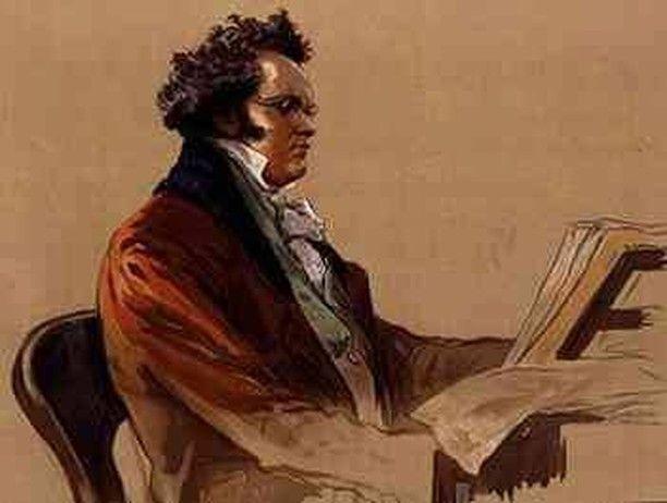 Schubert (1797–1828): Peças para Piano – Leon Fleisher – Nelson Freire ֎