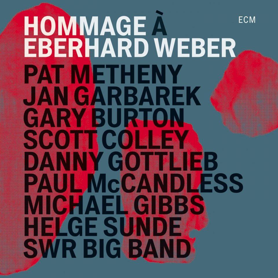 .: interlúdio :. Hommage à Eberhard Weber – Pat Metheny, Jan Garbarek, Gary Burton, etc.