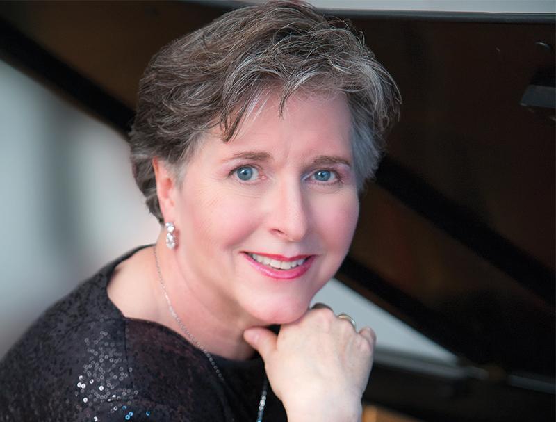 Les sons et les parfums: Música Francesa para Piano – Janina Fialkowska ֎