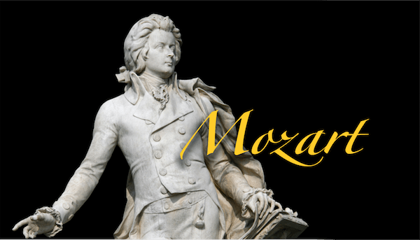 W. A. Mozart (1756-1791): Quintetos de Cordas K. 515 e 516 (Alban Berg Qt.)