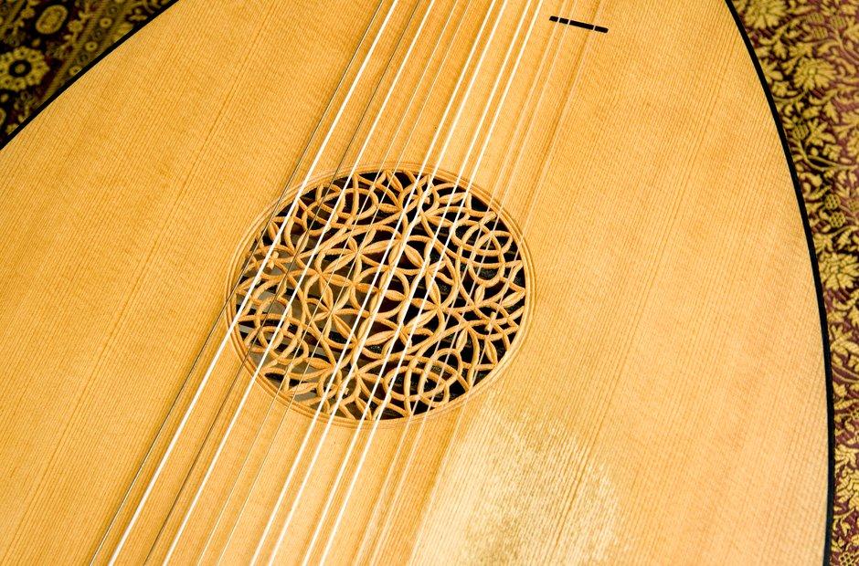 Bach (1685-1750): Peças para Alaúde – Sean Shibe, violão ֎