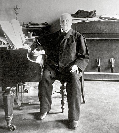 Anton Bruckner (1824-1896): Sinfonia Nº 9 (Abbado / VPO)