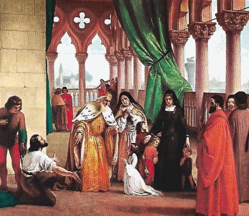 Giuseppe Verdi (1813-1901): I Due Foscari (Stefan Pop, Maria Katzarava, Paolo Arrivabeni)
