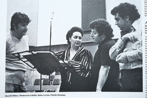 Giuseppe Verdi (1813-1901): Giovanna d'Arco (Caballé, Domingo, Milnes, Levine)
